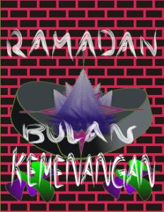 ramadhan kemenangan